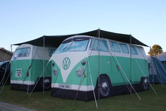 Valla VW Spectacular