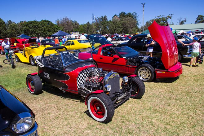 Kurnell Nationals
