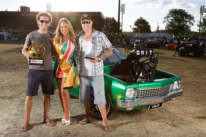 Miss Summernats