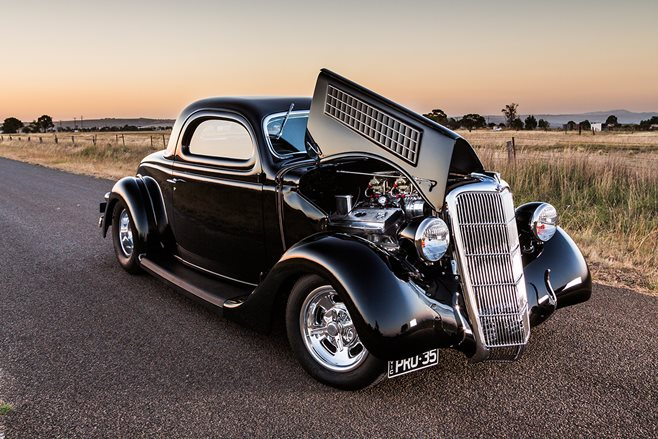 Street Machine Hot Rod 15