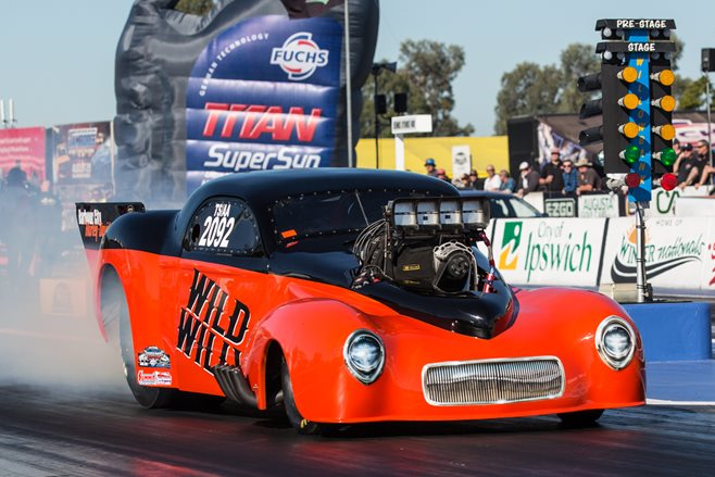 WINTERNATIONALS