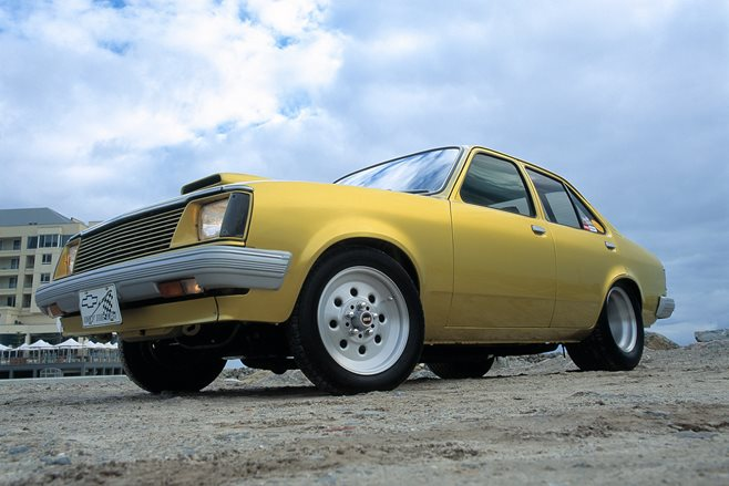 This year marks 40 years of the Holden Gemini