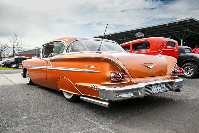 THE Greazefest Kustom Kulture Festival rolls into Melbourne