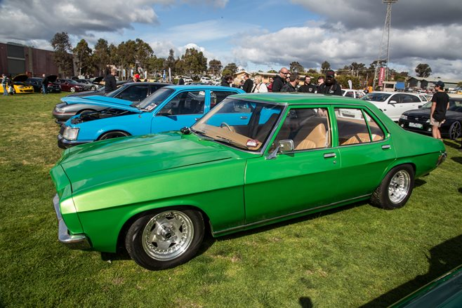 All Holden Day Bendigo