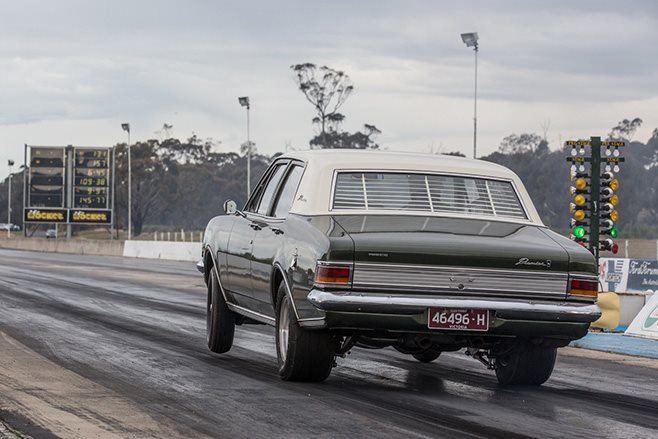 King of the Streets Heathcote Raceway 46496H