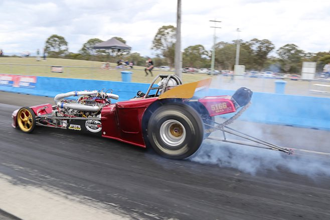 RESULTS: SIX BANGER NATS 2015