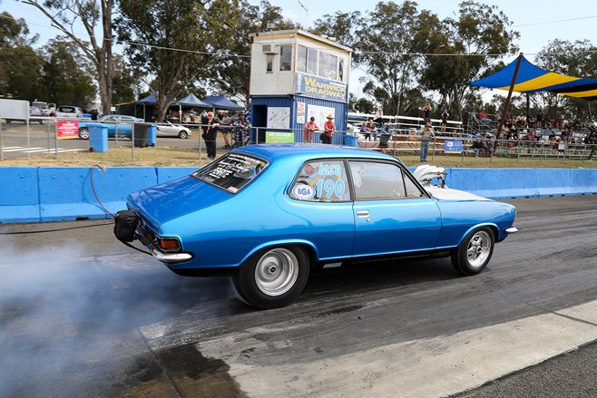 Six Banger Nats 2015 1