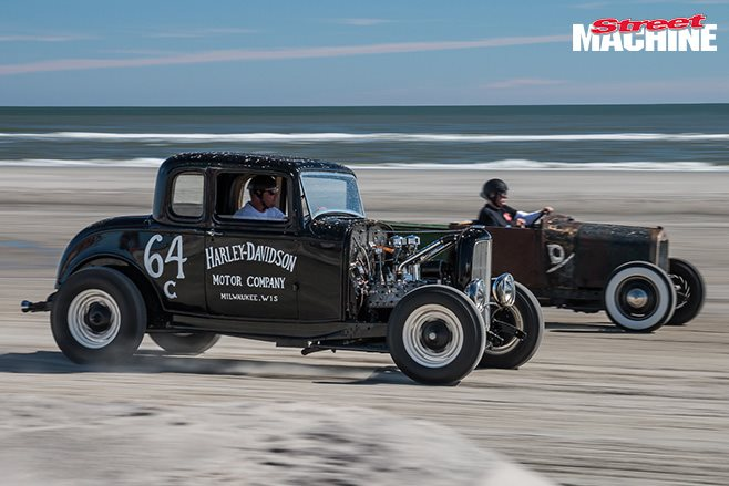 The Race Of Gentlemen event USA 6