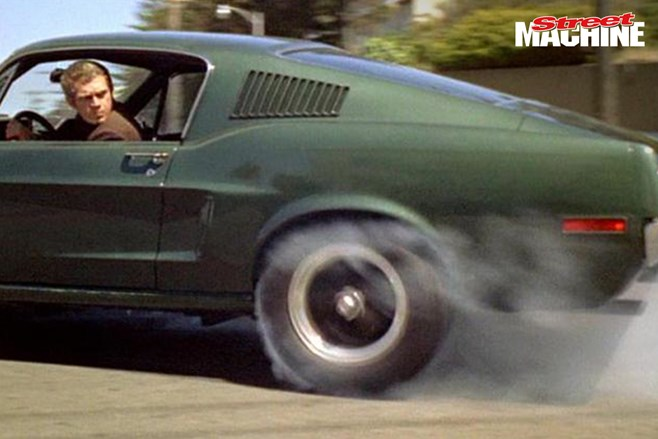 Bullitt 1968 movie review