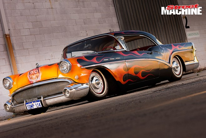 57 Buick Special Custom
