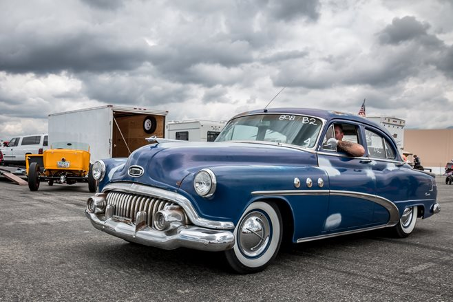 USA BUCKET LIST: THE ANTIQUE NATIONALS