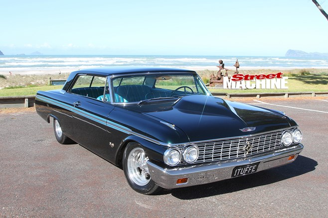 FORD XL500 GALAXIE