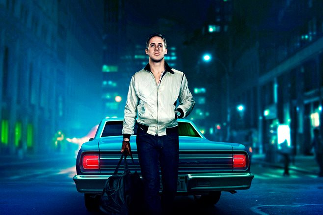 1973 Chevelle - Ryan Gosling in Drive 2011