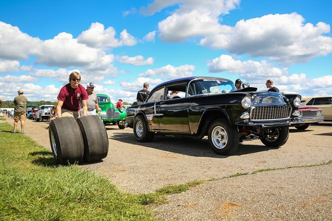 Drag Week 2016 Top Ten