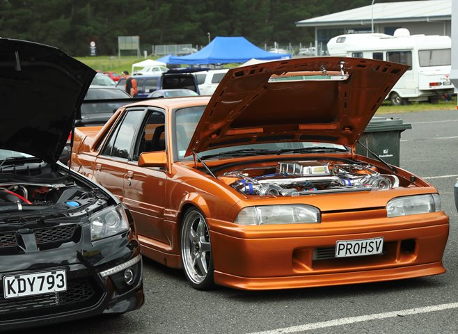 VL commodore walkinshaw