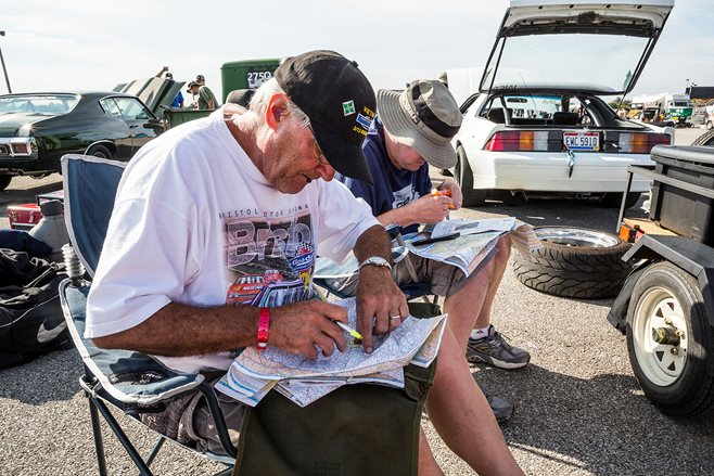 People of Drag Week 2016