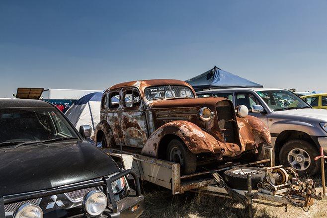 Car Parts Swap Meet Melbourne