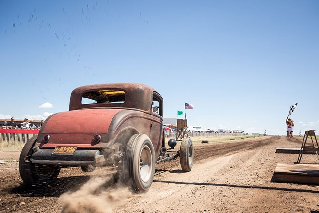 dirt drags 1