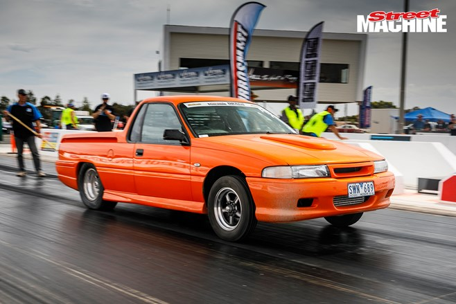 VP Holden ute supercharged 1 nw