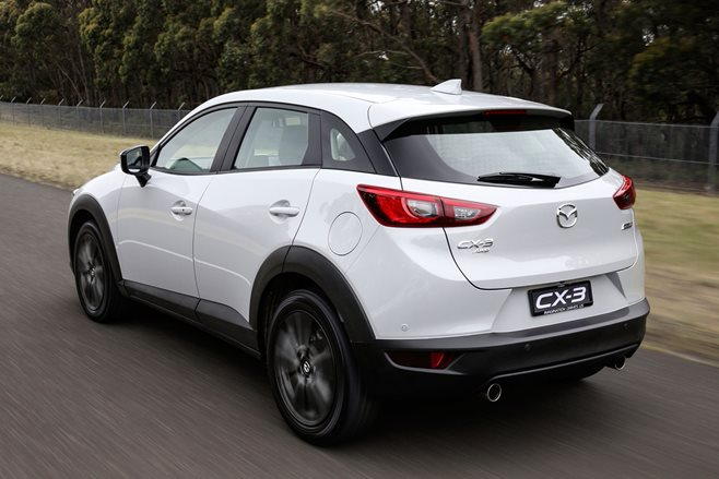 2015 mazda cx 3 review cx 3 2 wheels. Black Bedroom Furniture Sets. Home Design Ideas