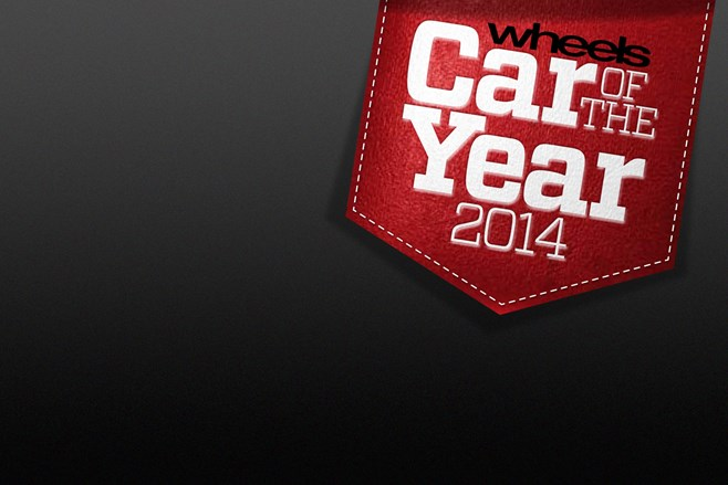 2014 Wheels Car of the Year