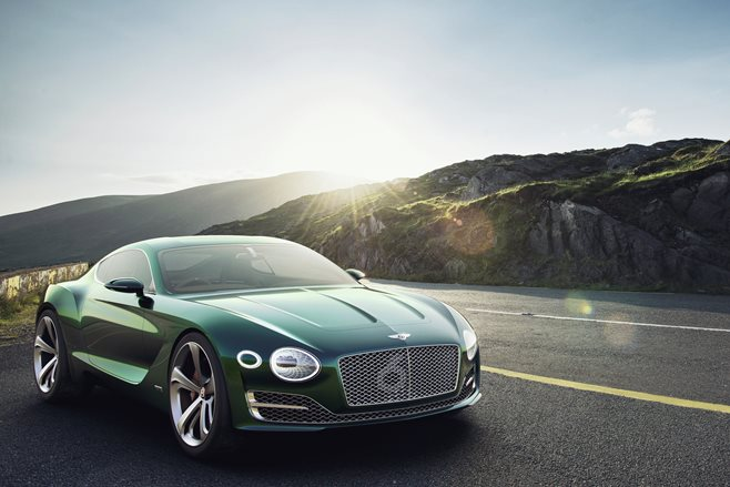 2015 Geneva Motor Show: Bentley EXP 10 Speed 6 Concept 9