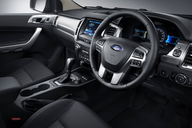 2015 Ford Ranger first official pics 5