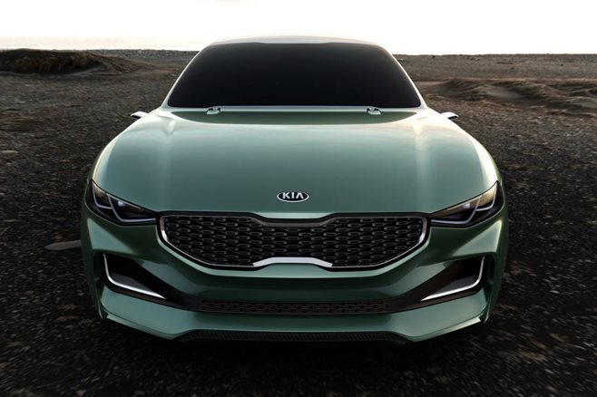 2015 Kia Novo first official pics 2