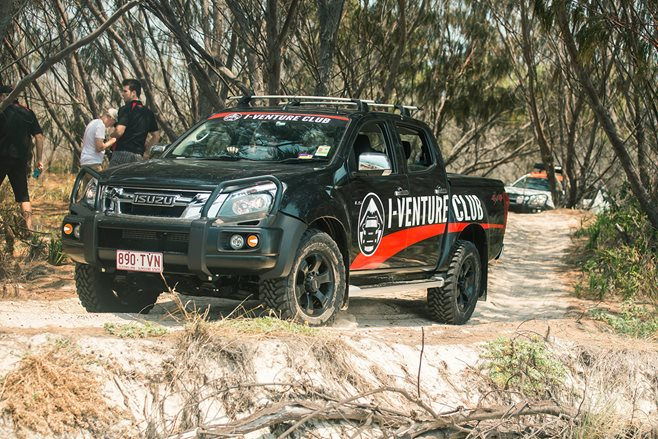 Isuzu D-Max X-Runner review