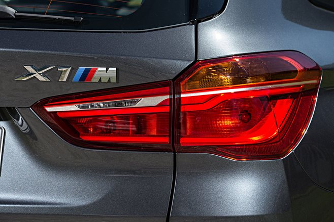 BMW denies X1M, hints at faster X2