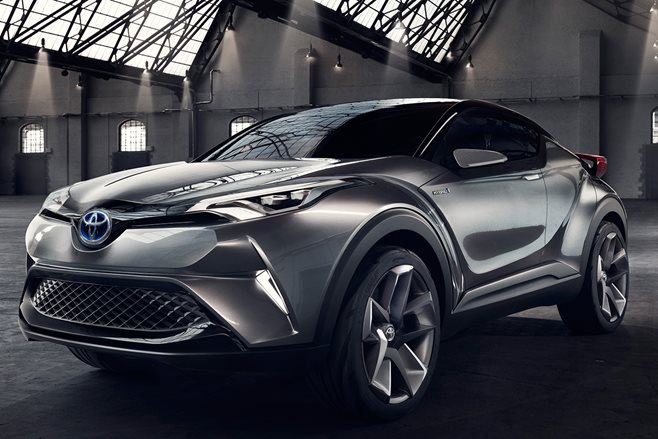 toyota rival for mazda cx 3 here late 2016 wheels. Black Bedroom Furniture Sets. Home Design Ideas