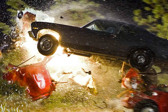 Best Stunt Drivers in Movies
