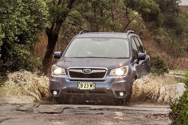 2015 Subaru Forester 2.0D-L long-term car review, part 4