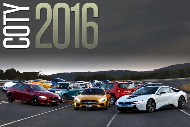 Wheels Car of the Year 2016 The selection process