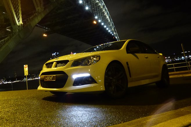 2015 HSV Clubsport R8 long-term review, part 4