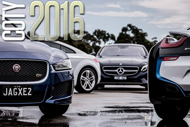 Wheels Car of the Year 2016: Today's the day