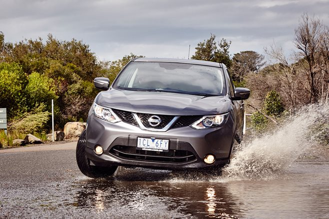 2015 Nissan Qashqai TS long-term car review part 3