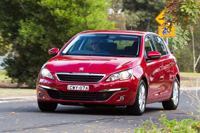 2015 Peugeot 308 Active long-term car review part 5