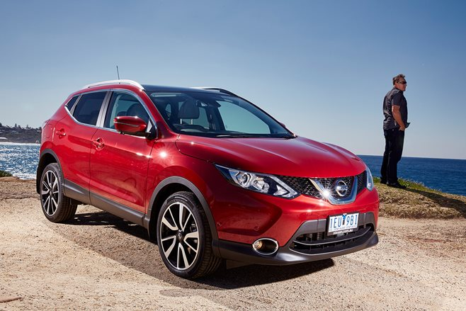 2015 Nissan Qashqai Ti long-term car review, part 4