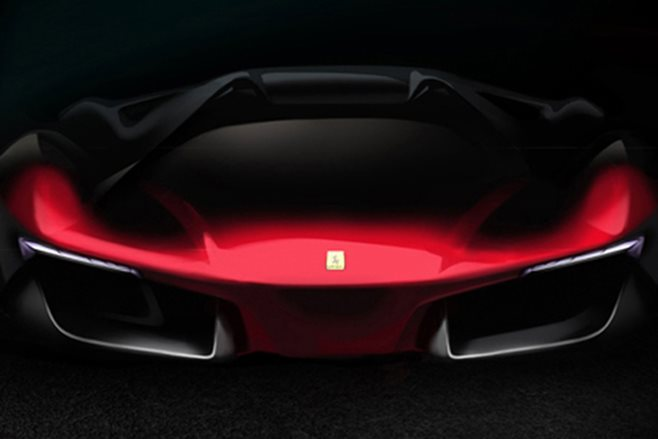 2016 Geneva Motor Show No SUVs for Ferrari McLaren