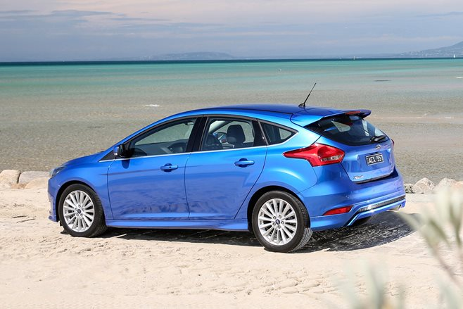 2015 Ford Focus Sport long-term car review, part 2