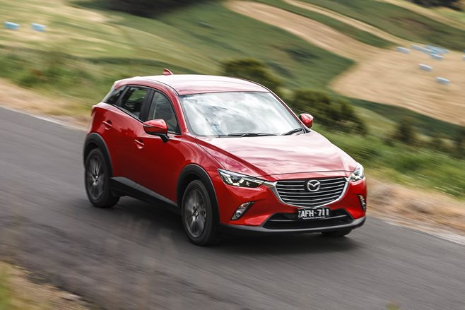 2015 Mazda CX-3 long-term car review, part 2