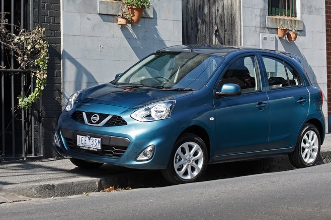 Nissan Micra, Pulsar hatch and Patrol variants axed