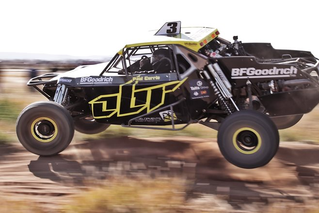 Finke off-road Desert Race