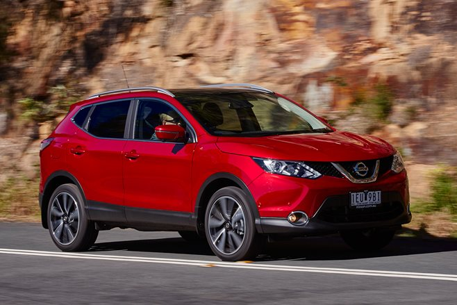 2015 Nissan Qashqai Ti long-term car review, part 2