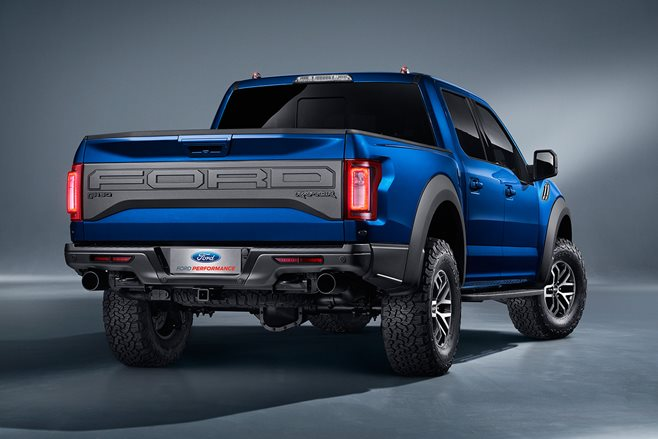 2018 ford ranger raptor. Contemporary 2018 A Tougher Ford Ranger Is Still In The Picture For Aussie Showrooms  Australia Has Admitted That Highend Models Account Nearly Three Quarters Of  Intended 2018 Ford Ranger Raptor
