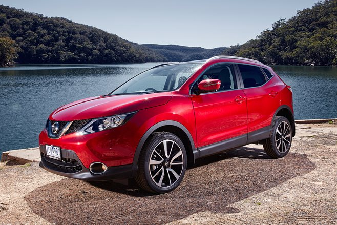 2015 Nissan Qashqai Ti long-term car review