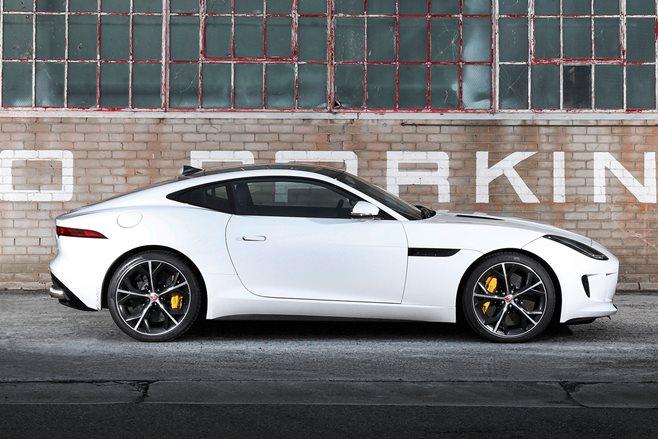 Jaguar F Type To Be Jaguars Sole Sports Car Wheels