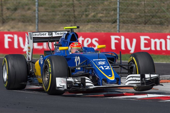 Sauber F1 team acquired, some say saved, by finance company