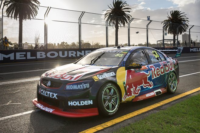 Holden V8 Supercars
